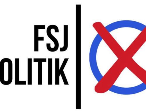 FSJ Politik