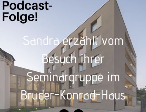 #16 Interview mit Sandra