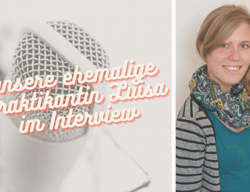 #24 Praxissemester im Studium Soziale Arbeit – Interview mit Luisa Detemple