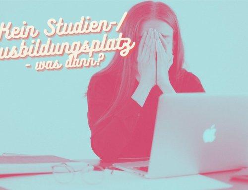 #30 Kein Studien-/ Ausbildungsplatz gefunden – ein Freiwilligendienst zur Zeitüberbrückung – Maxi Johann im Interview