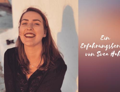 Die Arbeit mit Demenzkranken – Erfahrungsbericht von Svea Hahn