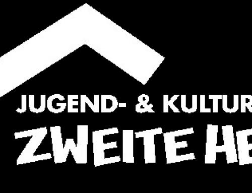 """FSJ-Blog von Eva Glöckner und Jan Lukas Breit im JUZ """"Zweite Heimat"""""""