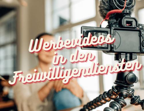 #52: Werbevideos in den Freiwilligendiensten